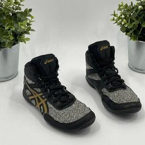 ASICS | Kid's Wrestling Shoes, Size 2